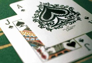 BlackJack-Cards
